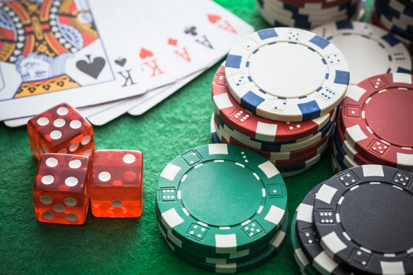 Choosing the Right Online Casino Platform for Fun