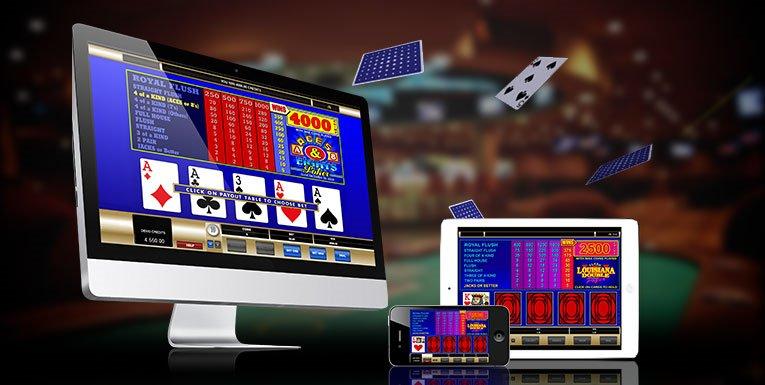 Ultimate Benefits Of Starting Online Casino