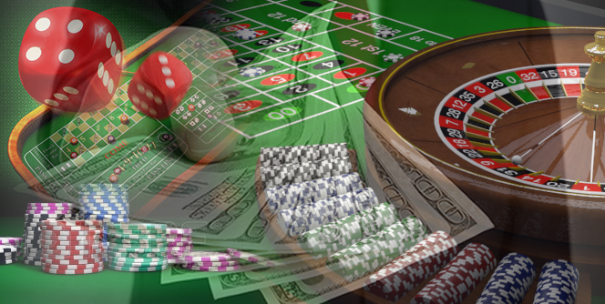 Enjoyable gaming experience is offered to the players when they play popular games in online casinos. – Masla Miranda