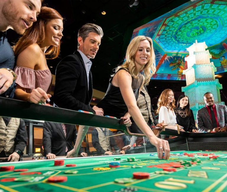Exploring the amazing game of online casino games