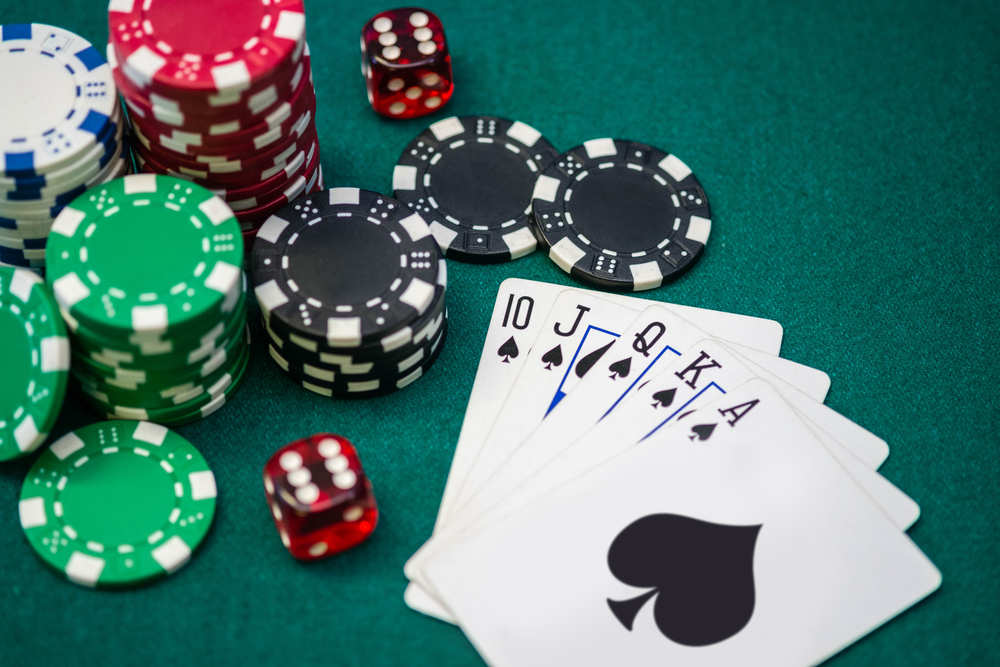 Learn the important facts about the online gambling sites