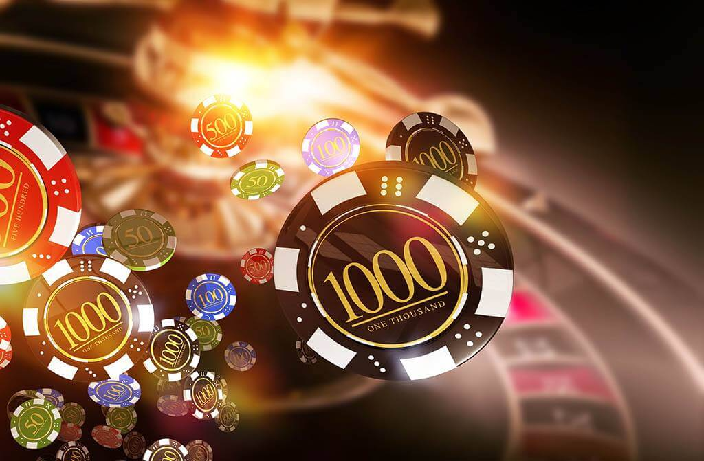 Play Casino with Ism99 and win exciting prizes!