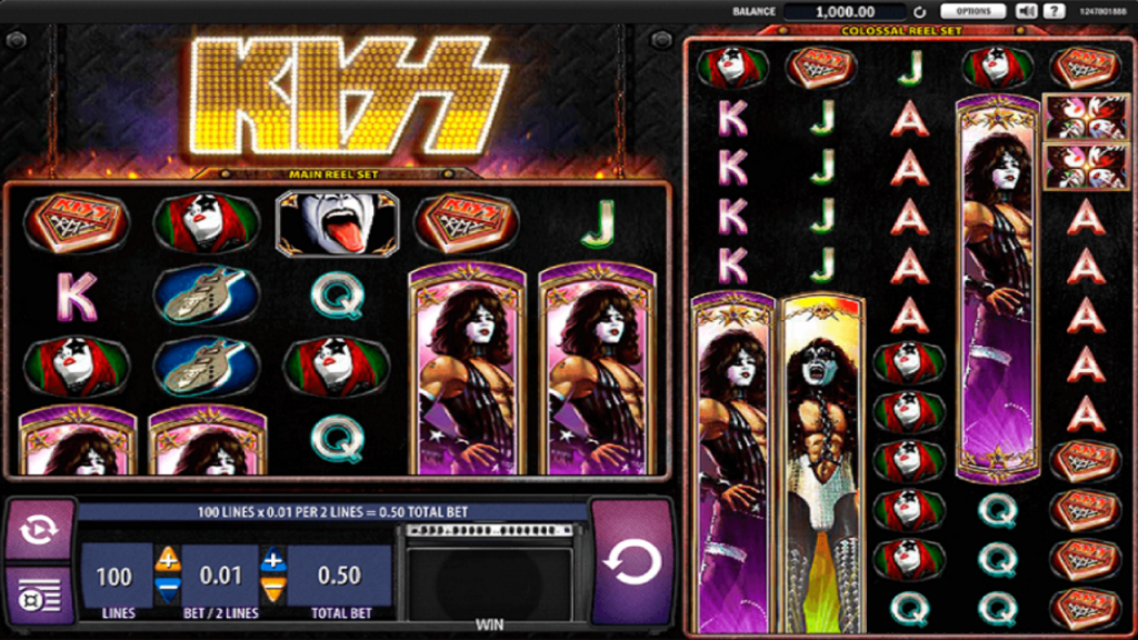 online slot game article