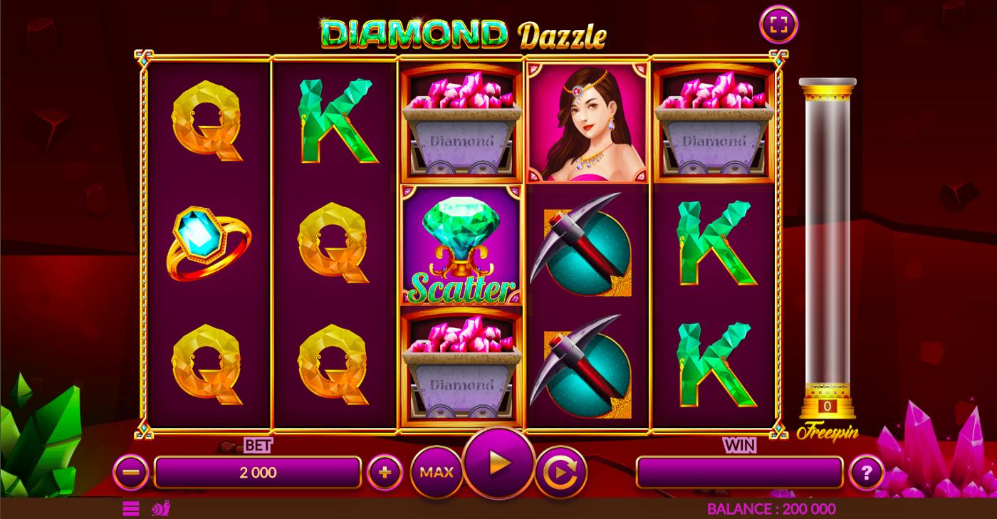 online slot games for money