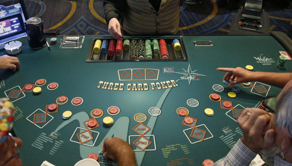 quest 2 casino games